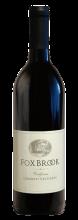 Garrafa de Vinho Tinto Fox Brook Cabernet Sauvignon 2016