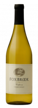 Vinho Branco Fox Brook Chardonnay 2019