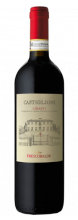 Garrafa de Vinho Tinto Frescobaldi Castiglioni Chianti DOCG 2018