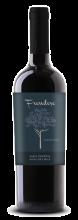 Garrafa de Vinho Tinto Frondoso Carménère 2018