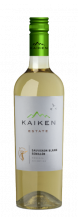 Garrafa de Vinho Branco Kaiken Estate Sauvignon Blanc Sémillon 2020