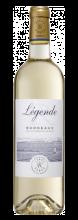 Vinho Légende Bordeaux Blanc 2018