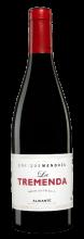 Garrafa de Vinho Tinto La Tremenda Monastrell 2017