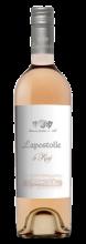 Garrafa de Vinho Lapostolle Le Rosé 2019