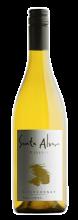 Garrafa de Vinho Branco Lapostolle Santa Alvara Reserva Chardonnay 2018