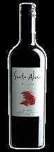 Garrafa de Vinho Tinto Lapostolle Santa Alvara Reserva Merlot 2018
