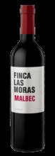 Garrafa de Vinho Tinto Las Moras Malbec 2019