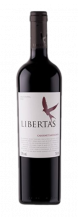 Garrafa de Vinho Libertas Cabernet Sauvignon 2017