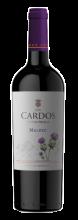 Garrafa de Vinho Los Cardos Malbec 2018