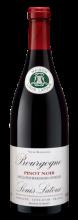 Garrafa de Vinho Tinto Louis Latour Bourgogne Pinot Noir 2019