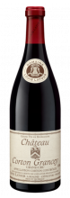 Garrafa de Vinho Tinto Louis Latour Château Corton Grancey Grand Cru 2014