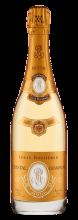 Garrafa de Champagne Louis Roederer Cristal Brut 2012