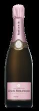 Garrafa de Champagne Louis Roederer Rosé Vintage 2013