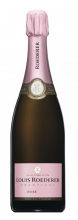Champagne Louis Roederer Rosé Vintage 2013