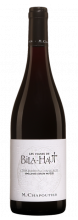 Garrafa de Vinho Tinto M. Chapoutier Côtes Du Roussillon Village Bila Haut 2017