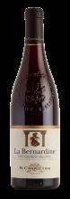 Garrafa de Vinho Tinto M. Chapoutier Châteauneuf-du-Pape La Bernardine 2016