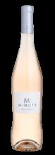 Garrafa de Vinho M de Minuty Rosé Côtes de Provence 2018