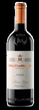 Vinho Marqués de Murrieta Reserva Finca Ygay 2015