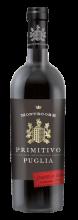 Garrafa de Vinho Masseria Trajone Montecore Primitivo di Puglia 2018