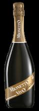Garrafa de Espumante Mionetto Vivo Cuvée Oro Extra-Dry