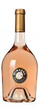 Garrafa de Vinho Miraval Rosé Côtes de Provence 2019