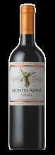 Garrafa de Vinho Montes Alpha Malbec 2018
