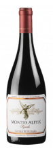 Garrafa de Vinho Tinto Montes Alpha Syrah 2017