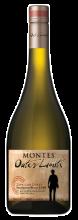 Garrafa de Vinho Montes Outer Limits Sauvignon Blanc 2018