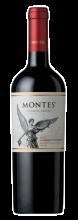 Garrafa de Vinho Tinto Montes Reserva Cabernet Sauvignon 2017