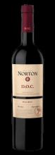 Garrafa de Vinho Tinto Norton Doc Malbec 2015