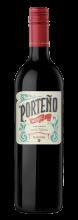 Garrafa de Vinho Norton Porteño Malbec 2017