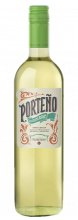 Garrafa de Vinho Norton Porteño Sauvignon Blanc 2016