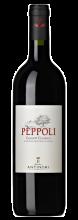 Garrafa de Vinho  Pèppoli Chianti Classico 2017