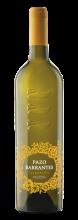 Garrafa de Vinho Branco Pazo de Barrantes Albariño 2018