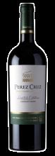 Garrafa de Vinho Perez Cruz Limited Edition Cabernet Franc 2018