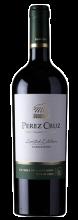 Garrafa de Vinho Perez Cruz Limited Edition Carménère 2018