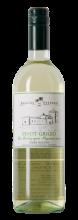 Vinho Branco Pinot Grigio Organic Baglio di Stefano 2019