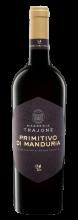 Garrafa de Vinho Primitivo di Manduria Masseria Trajone 2018