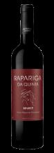 Garrafa de Vinho Tinto Rapariga da Quinta Select 2019
