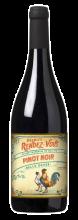 Garrafa de Vinho Rendez-Vous Pinot Noir 2019