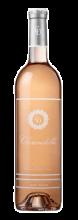 Garrafa de Vinho Rosé Clarendelle 2018