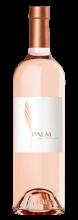 Garrafa de Vinho Rosé de Provence Palm Par L'escarelle 2018