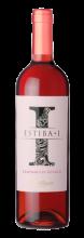 Garrafa de Vinho Rosé Estiba I Tempranillo 2019