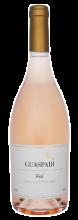 Garrafa de Vinho Rosé Guaspari Syrah 2019