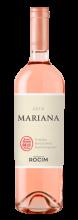 Garrafa de Vinho Rosé Mariana 2018