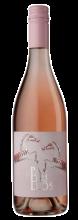 Garrafa de Vinho Rosé Padrillos 2018