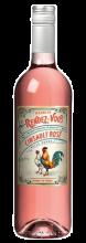 Garrafa de Vinho Rosé Premier Rendez-Vous Cinsault 2018