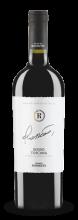 Garrafa de Vinho Rossetti Rosso Toscana IGT 2019