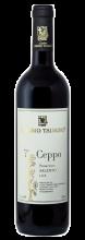 Garrafa de Vinho Primitivo Salento Rosso 7 Ceppo 2016