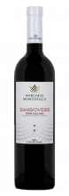 Vinho Sangiovese Marchese Montefusco 2018